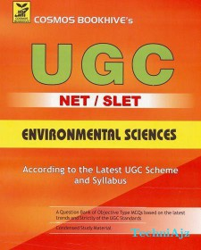 Ugc Net Slet Environmetnal Sciences (Paperback)(Paperback)