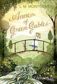 Anne of Green Gables(Paperback)