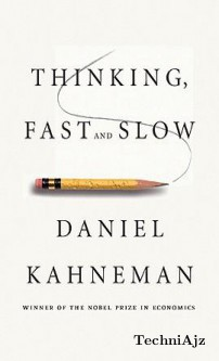 Thinking, Fast and Slow(Hardcover)