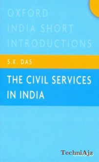 The Civil Services In India- Oxford India Short Introductions(Paperback)