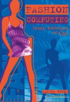 Fashion Computing: Design Techniques and CAD(Paperback)