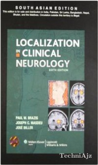 Localization in Clinical Neurology(Paperback)