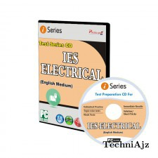 IES- Electrical(CD-ROM)