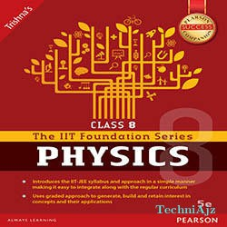 The Foundation series of Physics Class: 8(Paperback)