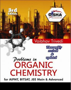 Problems in Organic Chemistry for JEE Main & Advanced(Paperback)