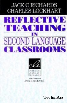 Reflective Teaching in Second Language Classrooms(Paperback)
