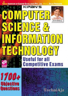 Computer Science & Information Technology 1700+ Objective Question(Paperback)