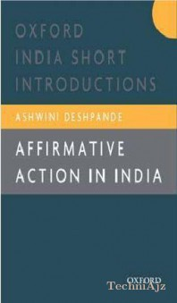 Affirmative Action In India (Oisi)(Paperback)