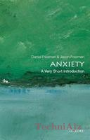Anxiety: A Very Short Introduction(Paperback)