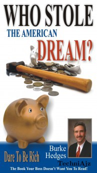 Who Stole the American Dream?(Paperback)