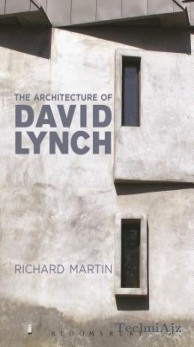 The Architecture of David Lynch(Paperback)
