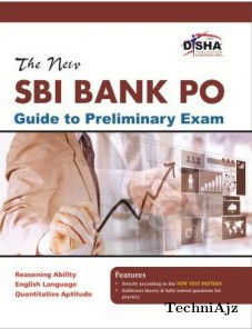 The New SBI Bank PO Guide to Preliminary Exam(Paperback)