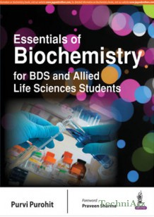Essentials of Biochemistry for BDS and Allied Life Sciences Students(Paperback)