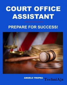 Court Office Assistant(Paperback)