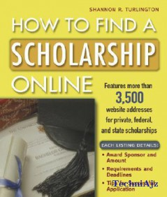 How to Find a Scholarship Online(Paperback)