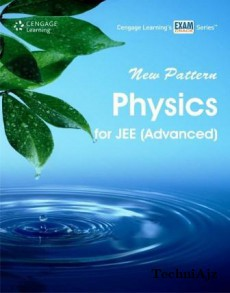New Pattern Physics for JEE (Advanced)(Paperback)