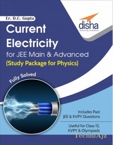 Current Electricity for JEE Main & Advanced (Study Package for Physics)(Paperback)