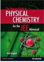 The Pearson Guide to Physical Chemistry for the JEE Advanced(Paperback)