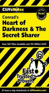 Heart of Darkness and the Secret Sharer(Paperback)