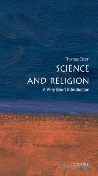 Science and Religion: A Very Short Introduction(Paperback)