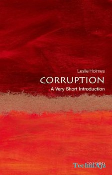 Corruption: A Very Short Introduction(Paperback)