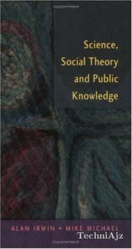 Science, Social Theory & Public Knowledge(Paperback)