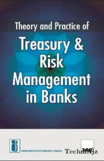 Theory & Practice Of Treasury & Risk Management In Banks(Paperback)
