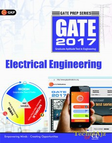 Gate Guide Electrical Engg. 2017(Paperback)
