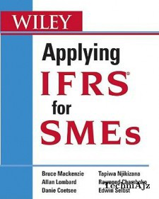 Applying IFRS for SMEs(Paperback)