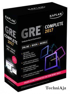 GRE 2016 Strategies, Practice, and Review with 4 Practice Tests(Paperback)
