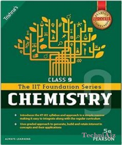 IIT Foundation Chemistry 9(Paperback)
