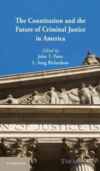 The Constitution and the Future of Criminal Justice in America(Paperback)