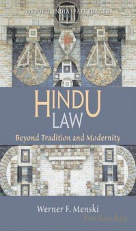 Hindu Law Beyond Tradition and Modernity(Paperback)