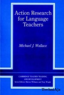 Action Research for Language Teachers(Paperback)