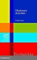 Dictionary Activities(Paperback)