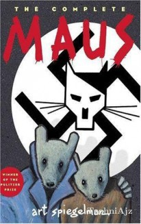 Complete Maus(Paperback)
