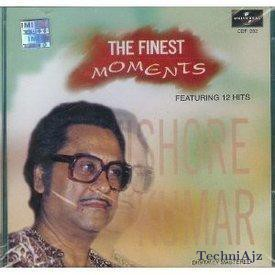 The Finest Moments(Audio-CD)