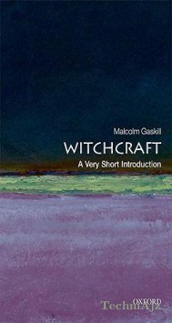 Witchcraft: A Very Short Introduction(Paperback)