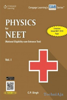 Physics For Neet: Vol. I(Paperback)
