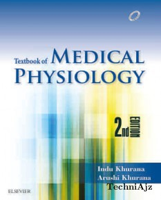 Textbook of Medical Physiology(Paperback)