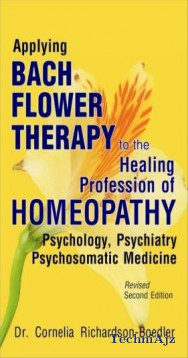 Applying Bach Flower Therapy(Paperback)
