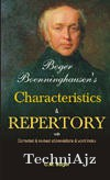 Boenninghausens Characteristics Materia Medica & Repertory With Word Index(Hardcover)