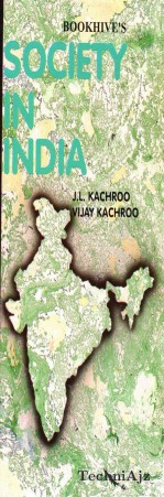 Society In India Paper 2 For Civil Services Main Exam (Paperback)(Paperback)