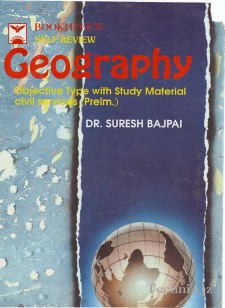 Geography For Civil Services Preliminary Exam (Paperback)(Paperback)