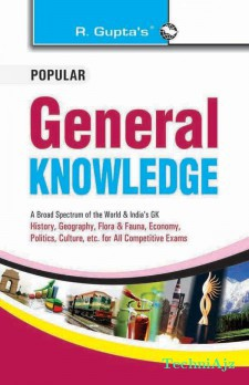 Popular General Knowledge(Other)