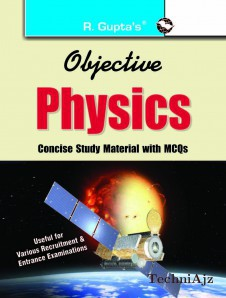 Objective Physics(Paperback)