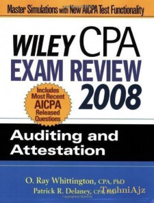 Wiley CPA Exam Review(Paperback)