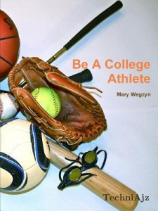 Be a College Athlete(Paperback)