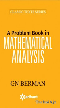 A Problem Book In Mathematical Analysis(Paperback)