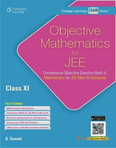 Objective Mathematics for JEE: Class XI(Paperback)